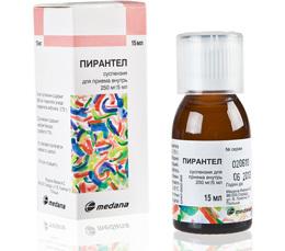 Недорогие но эффективные лекарства от глистов