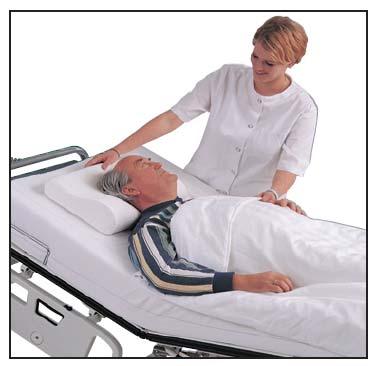правила ухода за лежачим больным